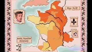 Amiga Longplay: Joan of Arc