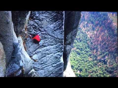 Free Solo - Alex Honnold - Bulder Problem #FreeSolo #FreeSoloItaliano #BoulderProblem ⚠️ 624 Metri