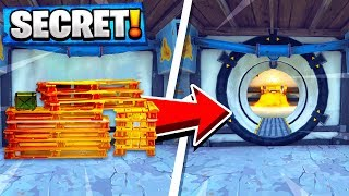 *SECRET* LOOT BUNKER FORTNITE ADDED YOU DONT KNOW ABOUT in Fortnite Battle Royale!