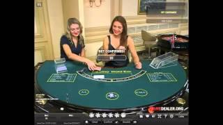 Live Casino Hold