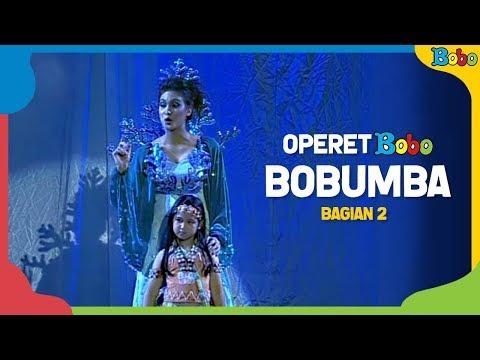 Dongeng Anak Bobumba (Bagian 2) - Operet Bobo -Indonesia Fairytales