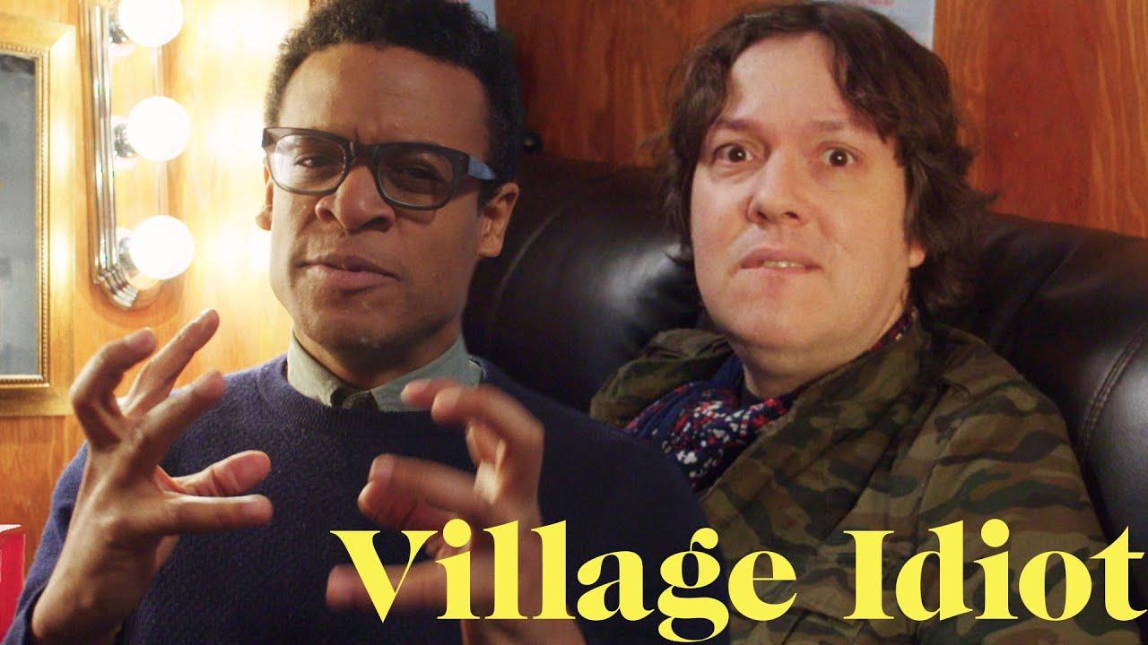 Download Racist Piece of Sh*t ft. Jordan Carlos | Ep 2 | Village Idiot