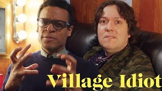 Racist Piece of Sh*t ft. Jordan Carlos | Ep 2 | Village Idiot