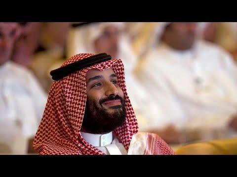 بن سلمان يعلن عن خطط ستضخ 40 مليار دولار سنويا في الاقتصاد السعودي  - 11:59-2021 / 1 / 25
