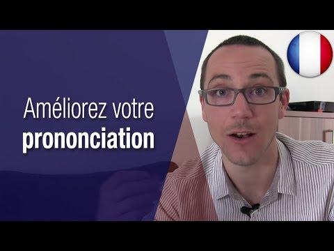 3 conseils pour améliorer votre prononciation