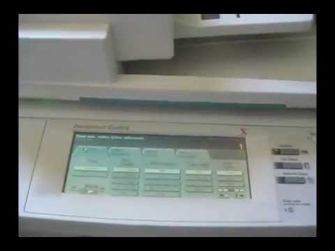 XEROX DOCUMENT CENTRE 440 ST DRIVER PC
