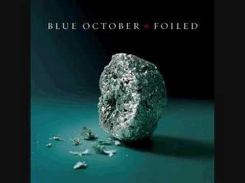 Blue October- It's Just Me (Hidden Track)
