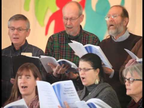 First Unitarian Universalist Society of Exeter Church Service 1 08 2017