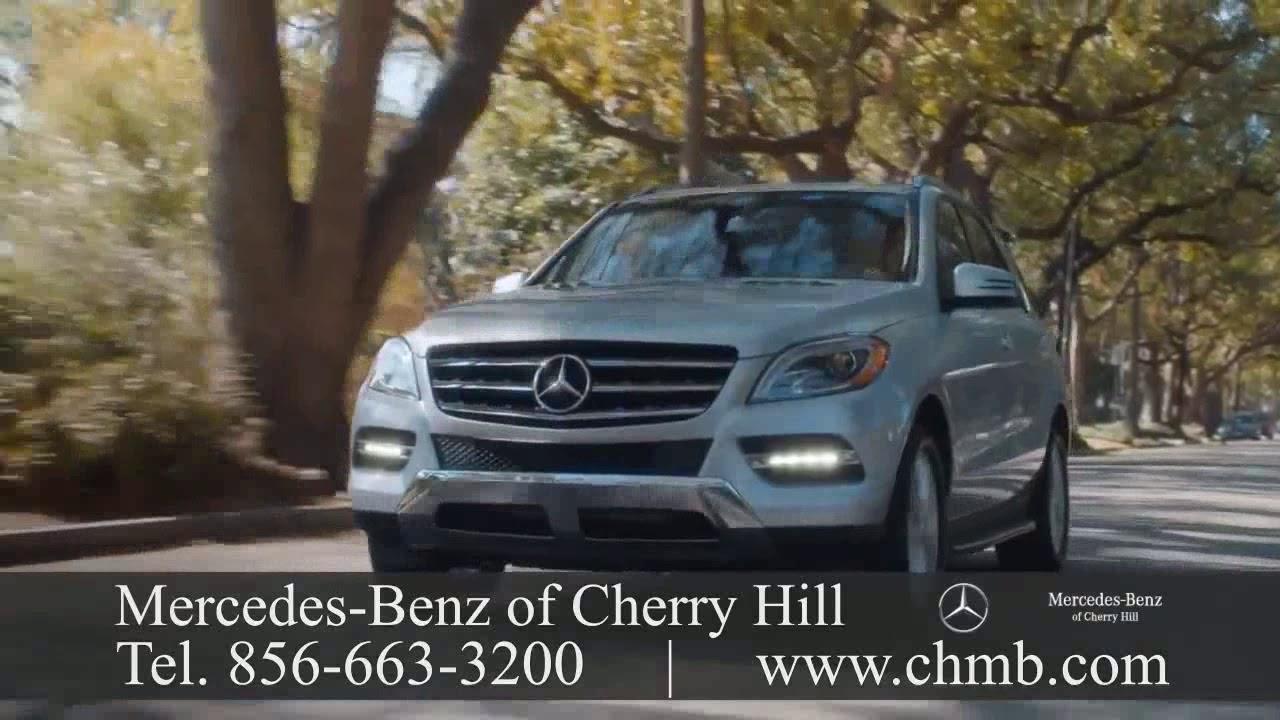 Mercedes-Benz Dealer Atco NJ 871 - YouTube
