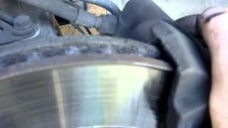 bruits roue avant gauche xantia 2