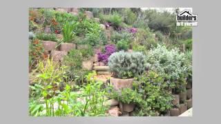 Builders DIY: Designing your Garden - Hard Landscaping