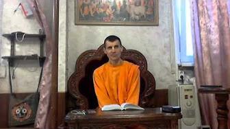 Шримад Бхагаватам 3.6.29 - Вальмики прабху