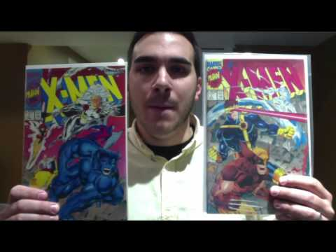 Affordable Comics for Your Collection- #1 Issues