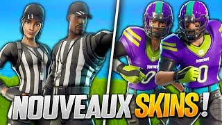 FORTNITE SKINS 6.22 PRICE AND PRESENTATION! (Fortnite Battle Royale)