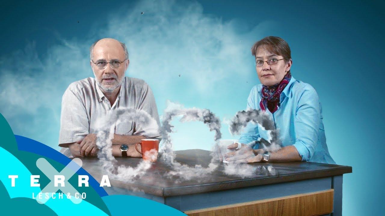 Harald Lesch - Brauchen wir wirklich eine CO2-Steuer?