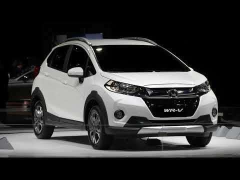 Spesifikasi Mobil Terbaru Honda WRV 2018