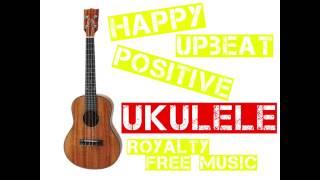 Quirky Ukulele Background Music