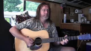 Fields of Yesterday - Written by Mike Andes ( BMI )