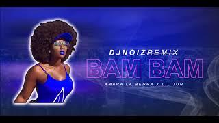 Dj Noiz BAM BAM RMX.mp3