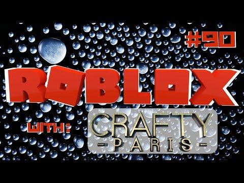 ROBLOX Gameplay   Live Stream #90   Crafty Paris   Jail Break   Death Run & more 😜😜😜