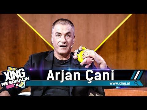 Xing me Ermalin 76 - Arjan Çani