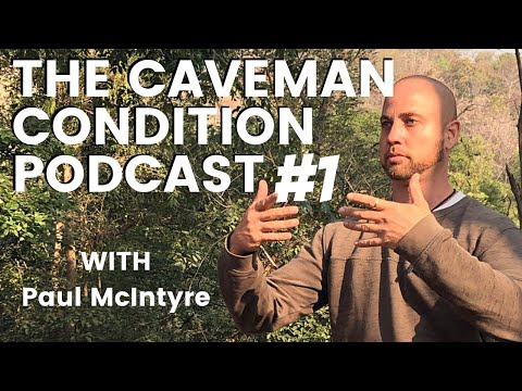 Tai-Chi Explained || An Interview With Paul McIntyre From Heaven Man Earth Melbourne ||