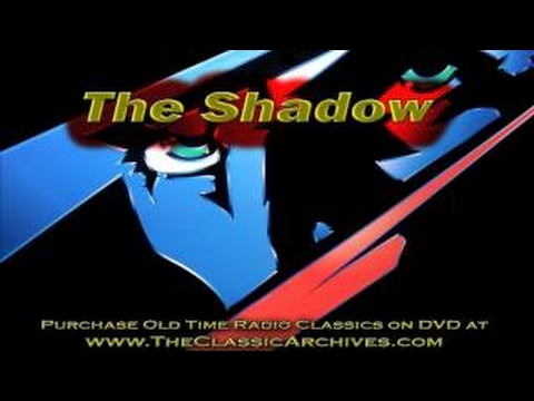Repeat The Shadow Old Time Radio Show OTR Broadcast, 1943 Return to