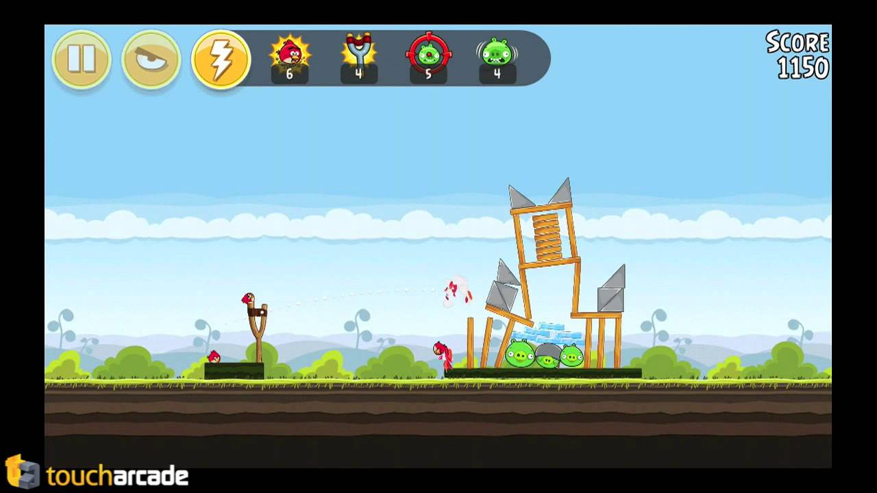 delete pictures from iphone ta plays angry birds the 2d physics based puzzle 13965