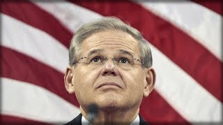 BREAKING: IT'S OVER. A FEDERAL JUDGE JUST GAVE THE ORDER ON SEN. MENENDEZ AND IT IS NOT GOOD
