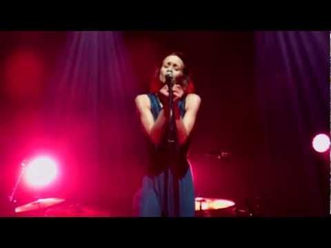 Fiona Apple - I Know - LIVE - Baltimore Lyric Opera House 6/20/2012