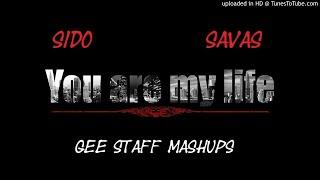 Sido x Savas - Mein Leben für Dich ( EPIC MELODIC REMIX )