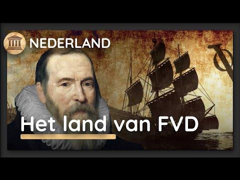 Het land van FVD