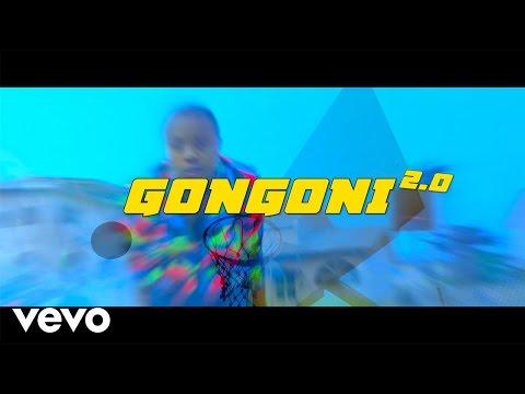 DJ Hazan - Gongoni 2.0 (Official Video) ft. Rayce, Vector, Jumabee
