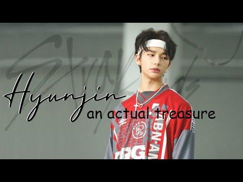 Stray Kids guide: Hyunjin edition |  Mp3 Download