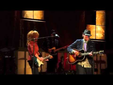 Thing Called Love, Bonnie Raitt & John Hiatt