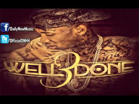 Tyga - Switch Lanes (feat. The Game) [Well Done 3] | New Music