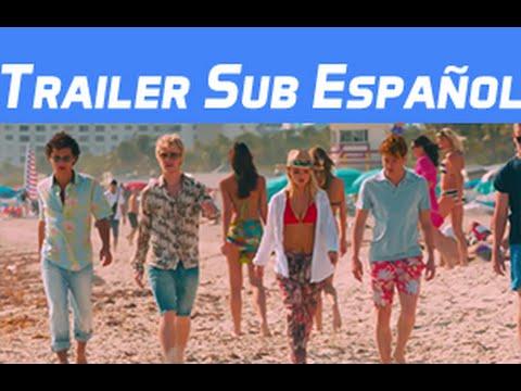 Plastic Trailer Subtitulado Español