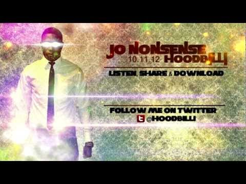Jo Nonsense (scatter the floor) - Hoodbilli