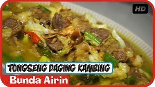 Video Tongseng Daging Kambing Enak Empuk - Resep Masakan Tradisional Indonesia - Bunda Airin download MP3, 3GP, MP4, WEBM, AVI, FLV Maret 2018