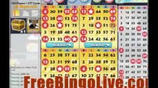 Bingo Blitz - Facebook App, BINGO ONLINE
