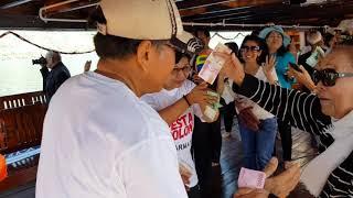 Lagu Pulau Samosir di Danau Toba Mp3