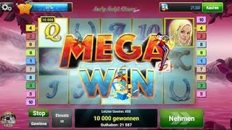 Gametwist Android Lucky Ladys Charme deluxe