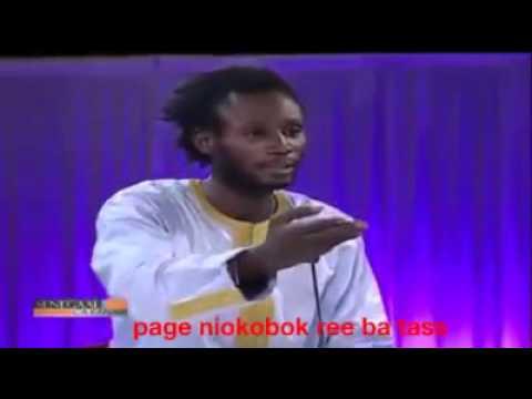Senegal CA KANAM Tounkara vs Serigne Moustapha Mbacké Kunzum