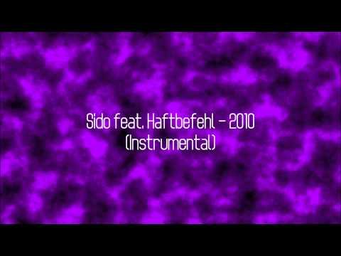 Sido feat. Haftbefehl - 2010 (Instrumental, HD)