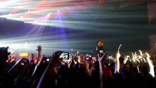 One Republic - Something I need - Live in Bratislava 2014