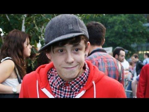 Rock School star Lil' Chris found dead in Lowestoft