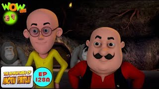vuclip The Magical Bells - Motu Patlu in Hindi WITH ENGLISH, SPANISH & FRENCH SUBTITLES