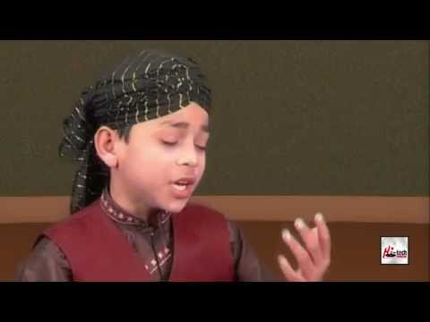 YA SHAHEED E KARBALA - MUHAMMAD FARHAN ALI QADRI - OFFICIAL HD VIDEO - HI-TECH ISLAMIC