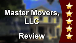 Master Movers Nashville TN Review Video