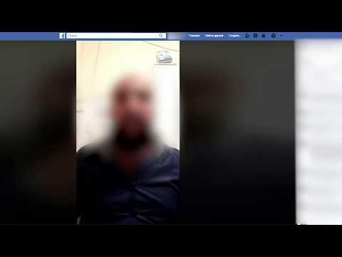Տեսանյութ.«Ֆեյսբուքյան» ուղիղ եթերով բռնություն գործադրելու սպառնալիքներ տված անձը ձերբակալվել է